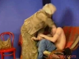 cougar Mom Spanks Him And Then Fucsk Him by dorukupla