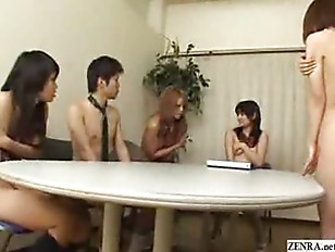 Naked in school Japan students have g.