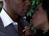 ebony hard sex anal pov and booty to mouth with swallow sperm by ap3x
