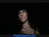 PublicAgent Spanish young with great breasts and ass fucking outdoors by ReallyUseful