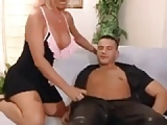 Hot German broad Fucking