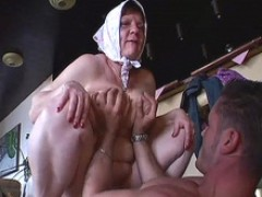 old donna inside total xxx