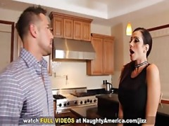 latina Ariella Ferrera fucking on.