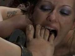 charming torment for sweet slaves