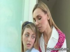 Teacher Tanya Tate has sex with student