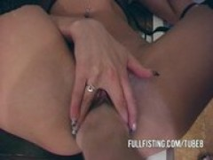 wifey Extremely Horny Want To Get Fisted