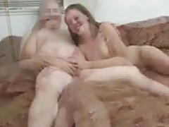 old stud doing lady