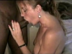 swallowing And Gaggin On Bbc