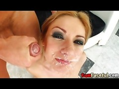 Roxy swallows off five males p2