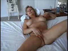 massive breasted ex-wife banged on real homemade