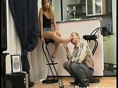 Soothing chick Pantyhose Porn Makeout