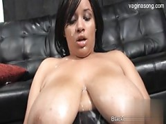 cutie huge boobies with gets punishe.