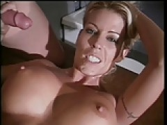 Tabitha Stevens-Shaved Clean
