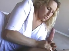 CUMSHOTS two