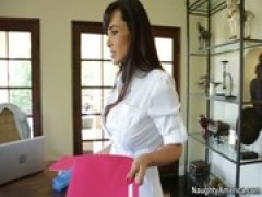 Lisa Ann Office