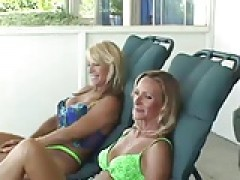 cougar Kink Orgy two