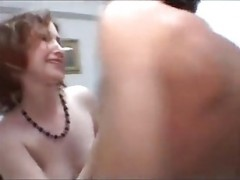 Italian MILF gang screwed
