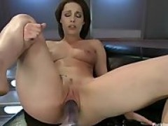 Nikita Bellucci - Fucking Machines