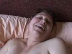 old Amature blowjob