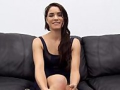 backroom casting couch - melody