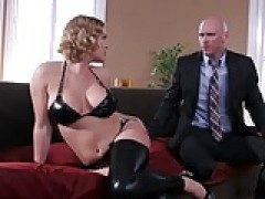RL MILF cheats and gets what she wants