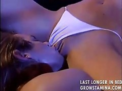 sexy brunette broad vagina drilled  .