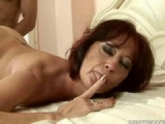 wild grannies take nice dicks in this amazing compilation by Reno78