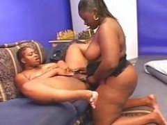 humongous black BBWs Browne And sweetie