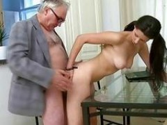 sexy lesson in sleazy seduction
