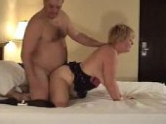 ex-wife In Hotel Room