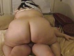 thick fiance swallows  mounts With Tied Up titties
