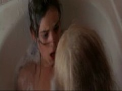 Gabrielle Anwar Nude Hot Scene From Body  .