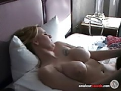 Canadian vagina licking compilation of sweet homemade lesbian