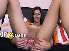 German Mischel Masturbating For You