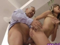 Amateur tiny young rammed by an mature dude by hotolivia8
