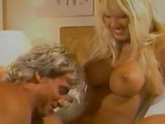 Kascha  Retro oriental Bombshell nailed By Her stud