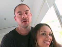 Awesome spanish Bethany Benz has Her taco Tasted And intercoursed