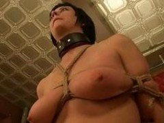big breasts submissive housewife