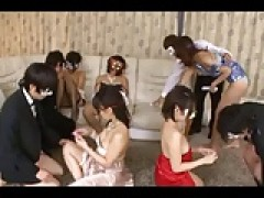 JAPANESE SEX PARTY  ( japanese collection)