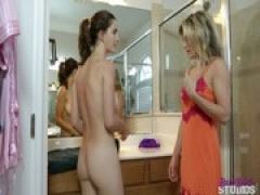 Molly Jane in Dad Thinks I am Mom (HD)
