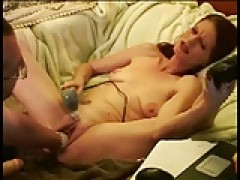 skinny cougar lovely hardcore cunt fisting