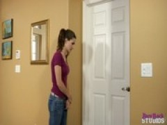 Molly Jane in Daughter Saves Our Marriage HD