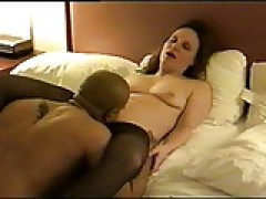 Cindy McDowell's Interracial Adventures #23