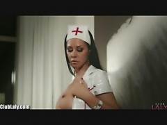 ClubLaly Call chick French nurse L.
