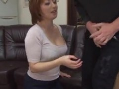 Adorable And Spicy chinese Reiko Kagami Giving A horny suck