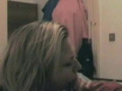 Plump blonde Has Some funtime
