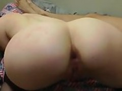 First time anal for 19 years mature amateur Charlotte