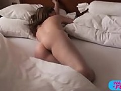 Abigaile Johnson - Wake Up'N'Fuck