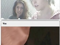 german sluts on chatroulette
