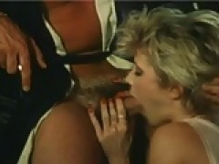 90s Vintage blowjob BB